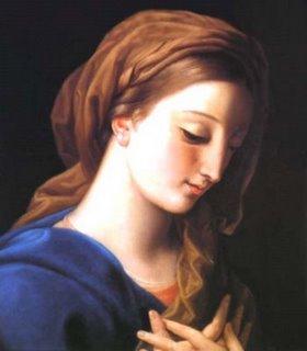 Mariaimaculada