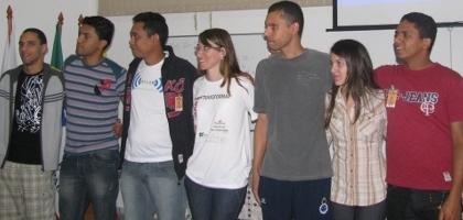 Jovens vicentinos assistidos irão a JMJ