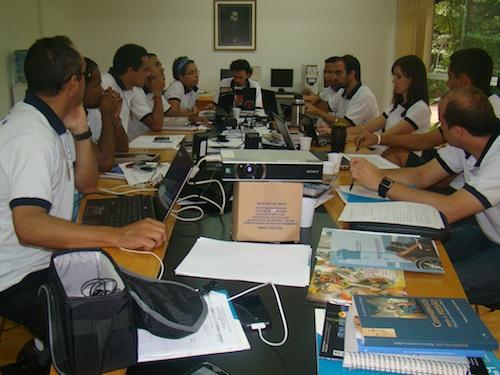 Coordenação Nacional de Pastoral Juvenil, um ano vivendo a unidade