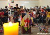 Pastoral da Juventude de Santa Catarina celebra 30 anos