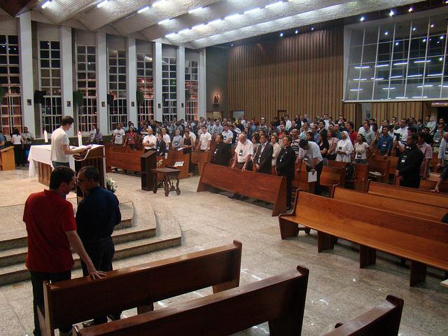 Encontro Nacional de Assessores da Pastoral Juvenil: Evangelizar é viver a fé
