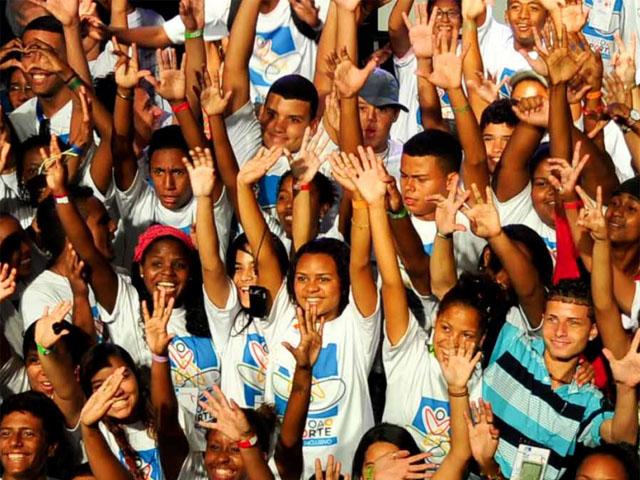 Unicef lança relatório situação dos adolescentes no Brasil
