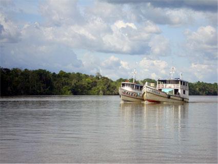 O desafio da evangelização da juventude na Amazônia