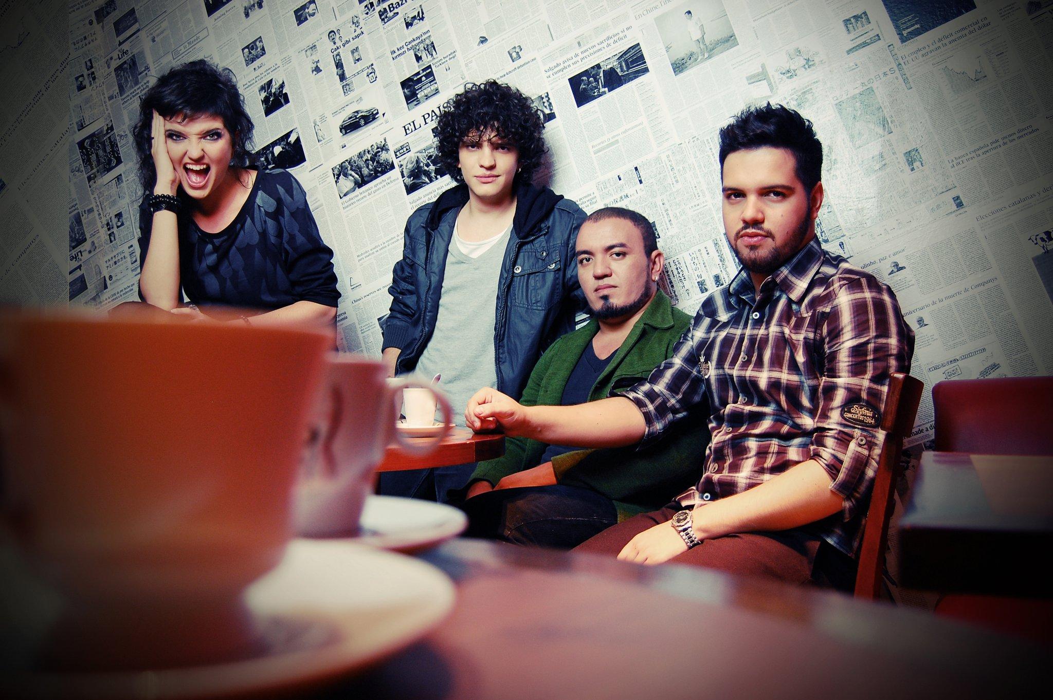 Banda Beatrix mostra em suas canções a realidade dos jovens