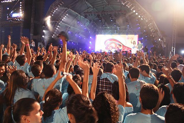 Conheça a agenda das grandes celebrações Bote Fé nas capitais brasileiras