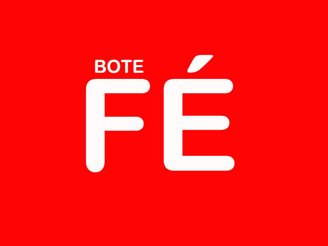 Promoção especial: você quer conhecer os padres e artistas que estarão no Bote Fé?