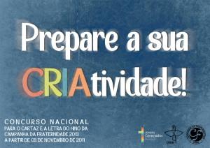 CNBB lança concurso para cartaz e letra do hino da CF de Juventude