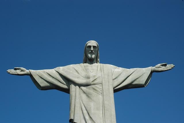 Cristo Redentor completa 80 anos