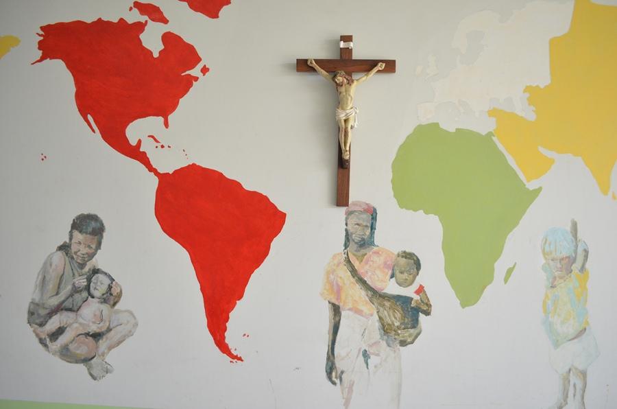 Curso Ad Gentes para missionários enviados além-fronteiras