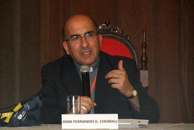 Em seminário de bioética, arcebispo chileno fala sobre os desafios para formar uma cultura para a vida
