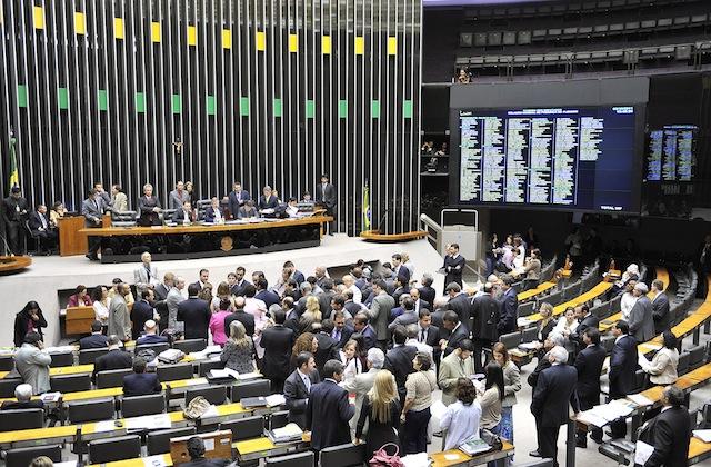 Câmara aprova o Estatuto da Juventude