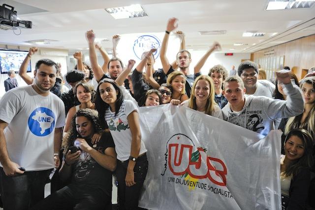 CCJ do Senado aprova Estatuto da Juventude