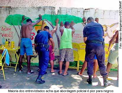 Senado divulga pesquisa sobre percepção dos brasileiros sobre violência contra jovens e racismo