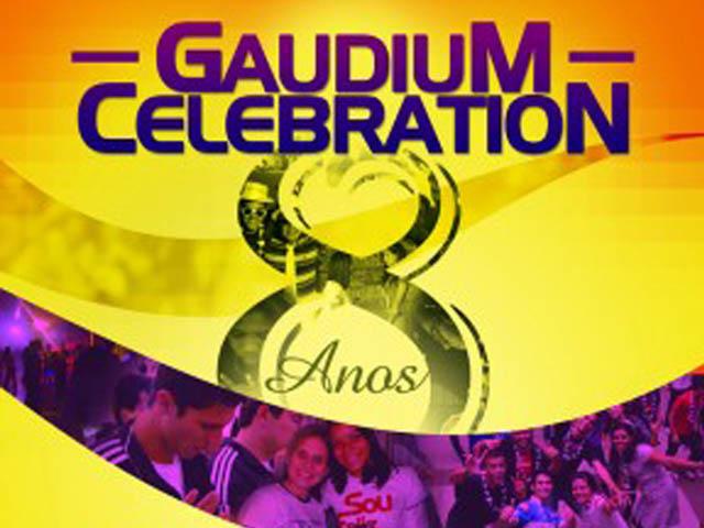 Gaudium Celebration: balada católica com música e espiritualidade