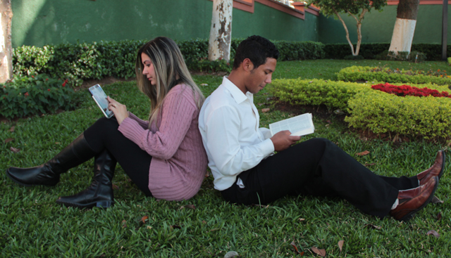 A Bíblia: uma conversa com Deus