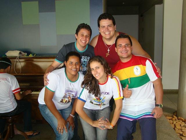 Jovens Missionários relatam expectativas a pouco menos de um mês para a Jornada Mundial da Juventude em Madri