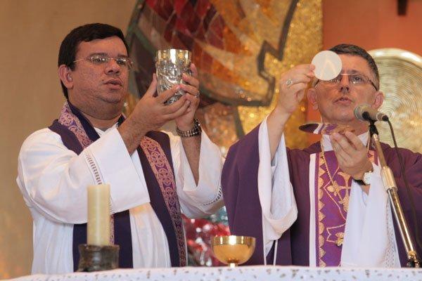 1º ENMJ é concluído com celebração eucarística