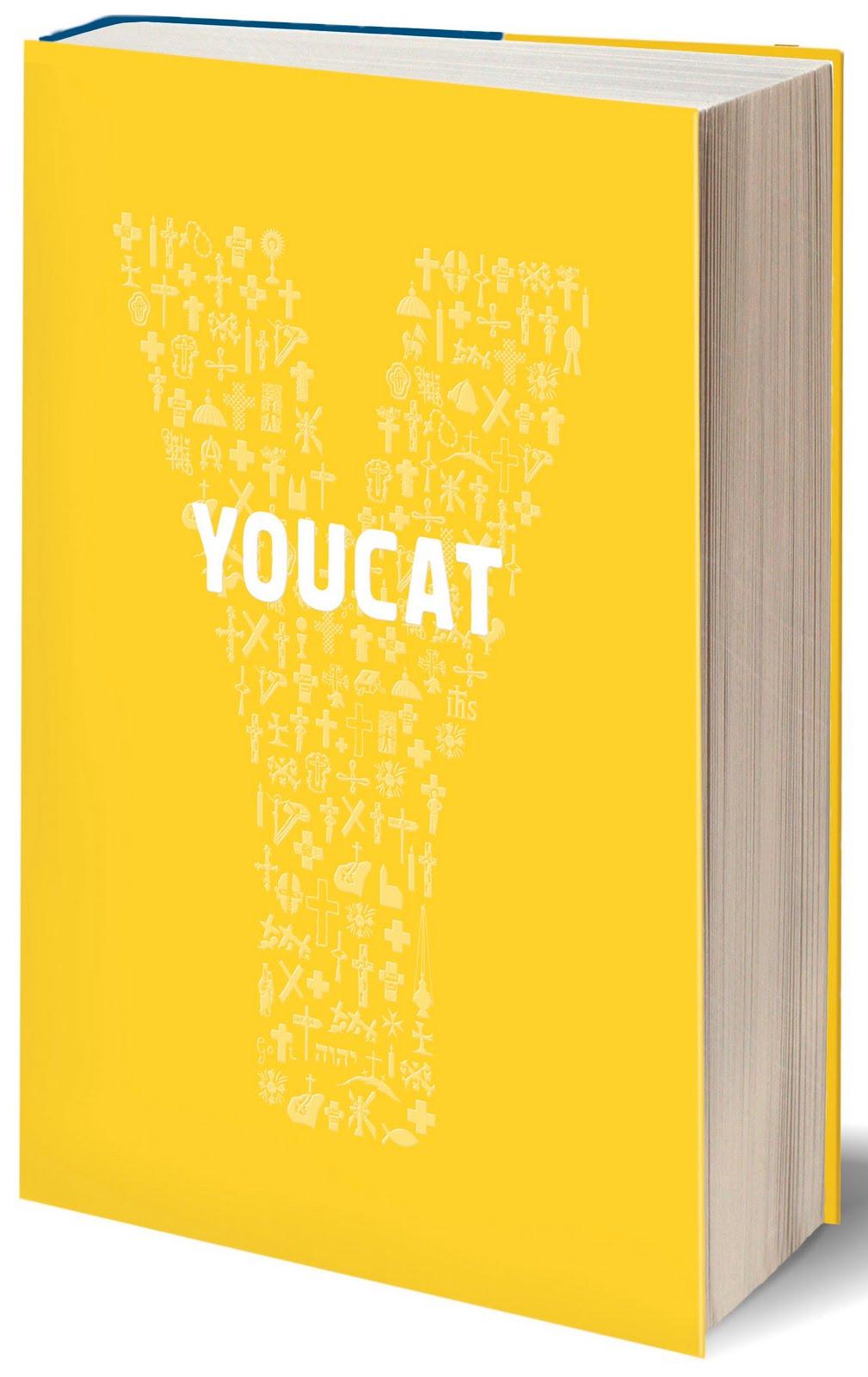 Você já conhece o Youcat?