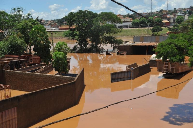 Igreja se solidariza com vítimas das chuvas no Sudeste