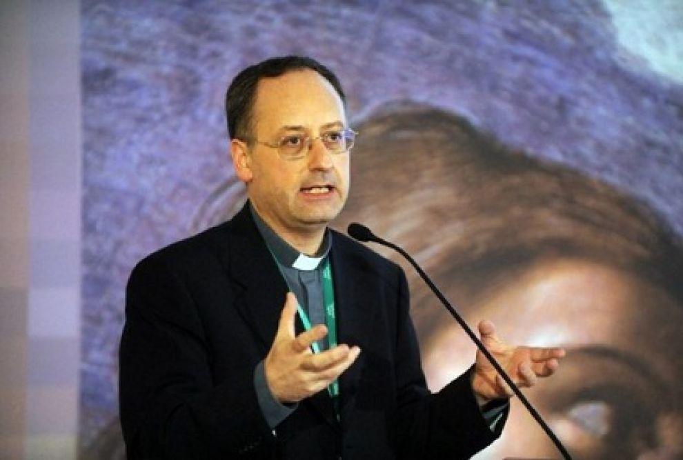 Padre Antonio Spadaro: a vivência da fé em tempos de internet