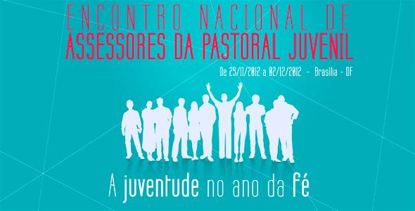 Cardeal do Vaticano e representantes de juventude de todo Brasil se reunirão em encontro nacional