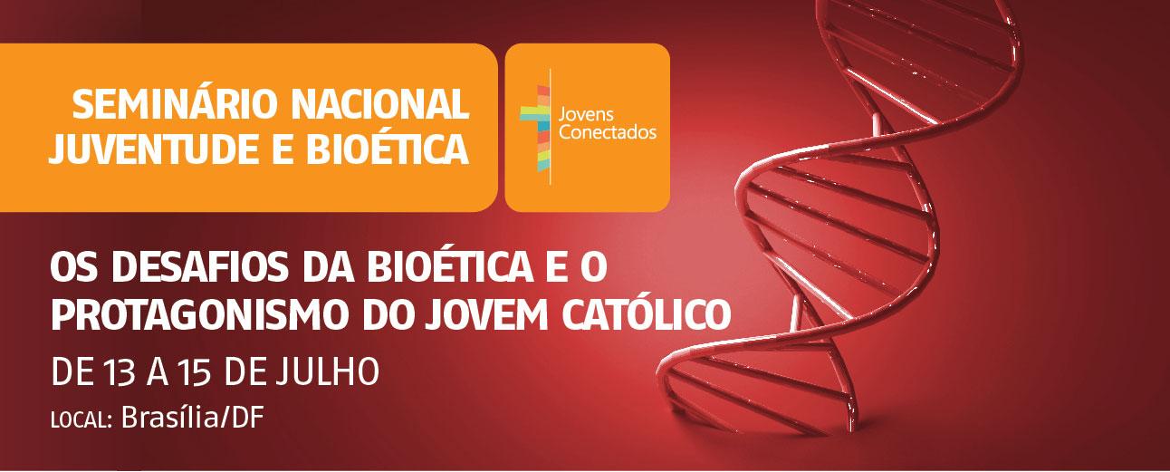 CNBB prepara seminário sobre bioética