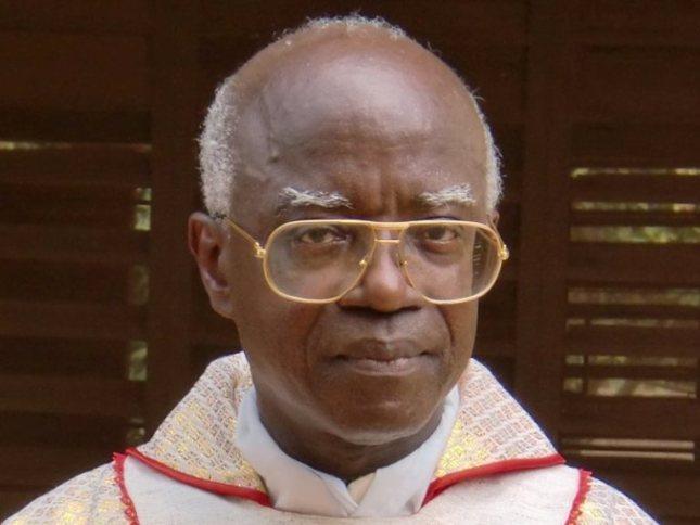 Bispo pede Jornada Mundial da Juventude na África