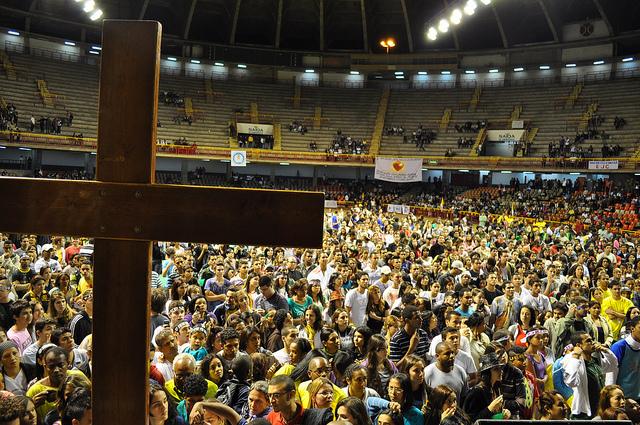 Arquidiocese de Belo Horizonte organiza Semana Missionária rumo a JMJ Rio2013