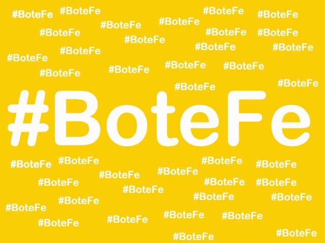 Bote Fé: Brasil prepara festa em Madri com camiseta especial