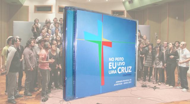CNBB lança CD especial para peregrinação da cruz da JMJ