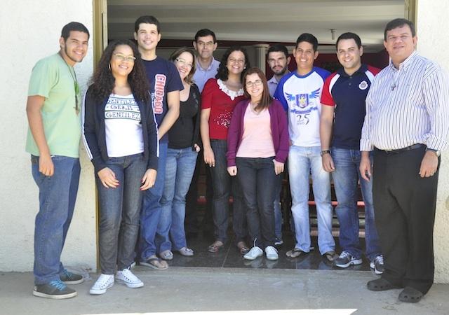 Juventude discute comunicação da Campanha da Fraternidade 2013