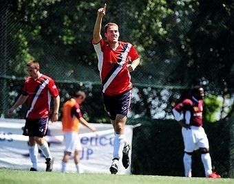 Estados Unidos ganham a Copa do Mundo de futebol para seminaristas