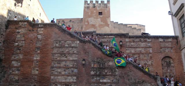 Brasileiros agitam diocese espanhola de Cória-Cáceres