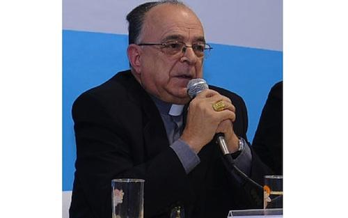 Dom Damasceno, arcebispo de Aparecida, é eleito presidente da CNBB