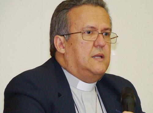 Dom Dimas fala sobre as expectativas da Igreja do Brasil com relação à juventude