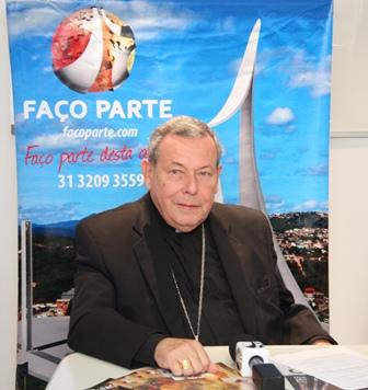 Belo Horizonte sediará o primeiro Observatório da Nova Evangelização da América Latina