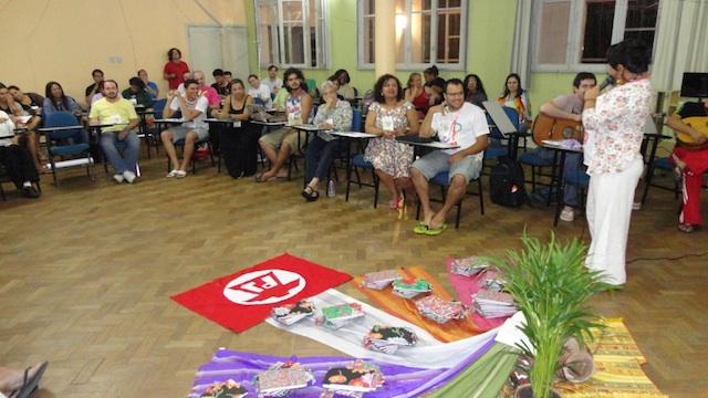 Começa o Encontro Nacional dos Assessores da PJ no Rio de Janeiro