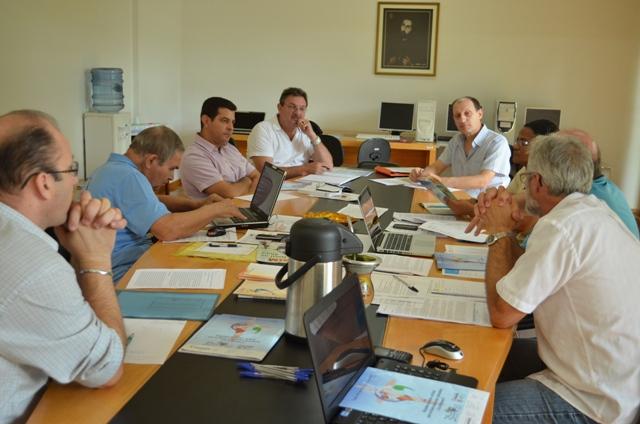 Começam os preparativos para o 3º Congresso Missionário Nacional