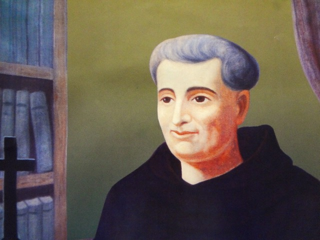 Frei Galvão: santo brasileiro inspira a juventude