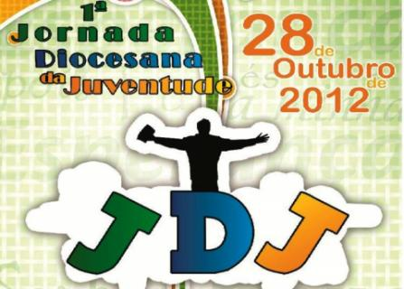 Naviraí sedia dia 28 a I Jornada Diocesana da Juventude