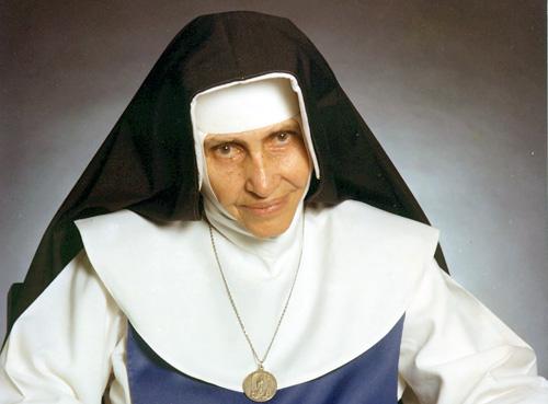 Baiana Irmã Dulce será beatificada no dia 22