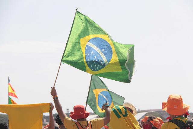 Rio 2013: Bem-aventurada a Igreja que acredita no Jovem!