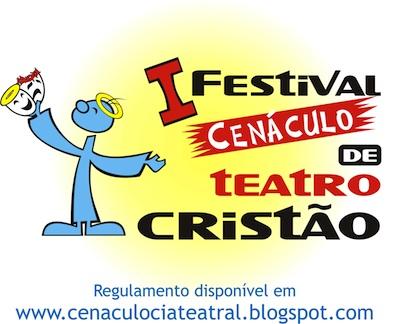 Festival terá peças de teatro cristão de todo o Brasil