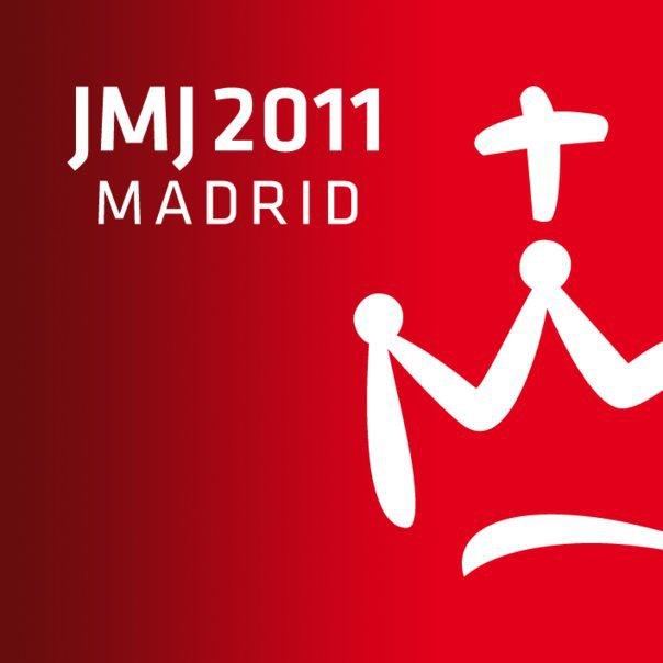 Comunicado sobre as cartas credenciais para participação na JMJ 2011