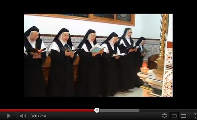 Engenheira ingressa em convento de clausura que conheceu no youtube