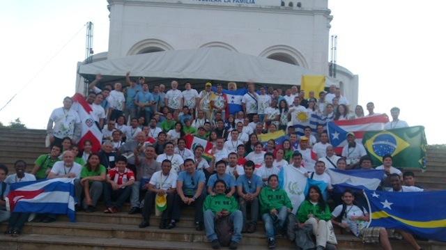 Carta aos jovens da América Latina