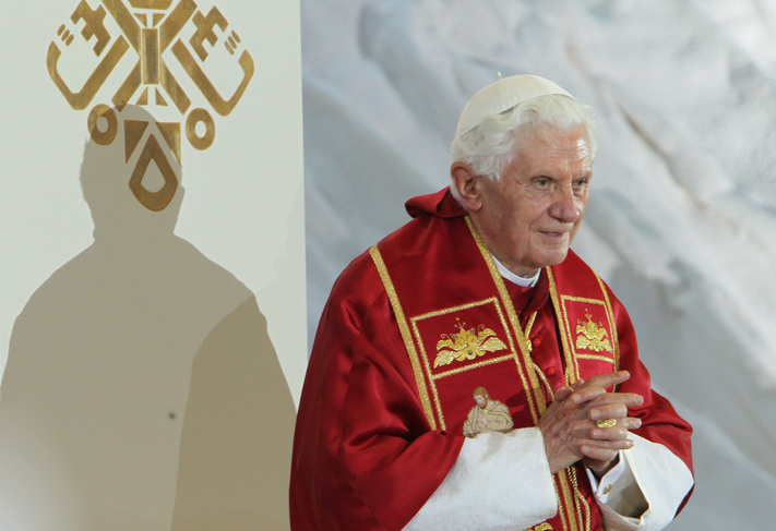 Jovem revela que o Papa não queria deixar o aeródromo de Quatro Ventos, na JMJ
