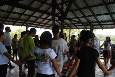 Começa a 3ª etapa da Escola Nacional de Formação da PJMP