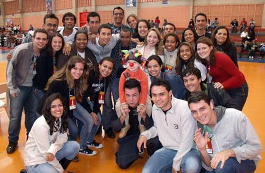 I Congresso da Renovação Carismática Católica da Arquidiocese de Campinas