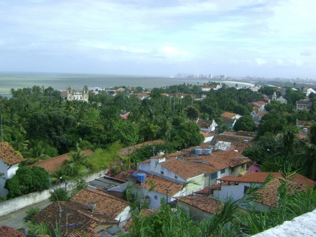 Recife se prepara para receber a Cruz e o Ícone de Maria
